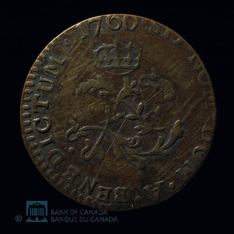 France, Louis XV, 2 sous : 1760