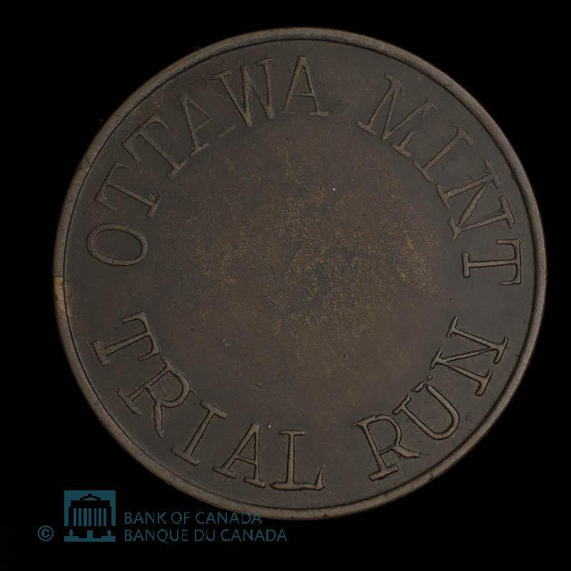 Canada, Royal Mint, 50 cents : November 1907