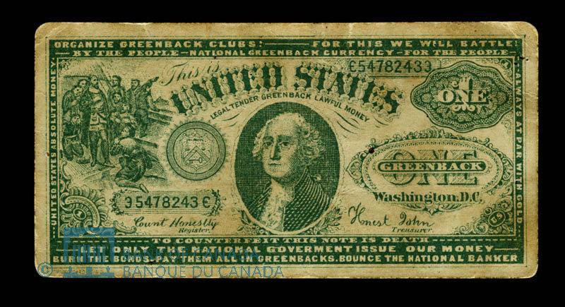 Canada, Boston One Price Clothing Store, no denomination : 1887