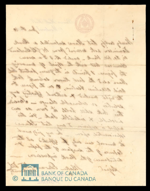 Canada, J. Baker Edwards : June 8, 1880