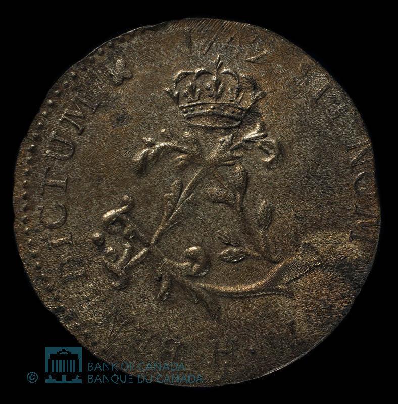 France, Louis XV, 2 sous : 1742