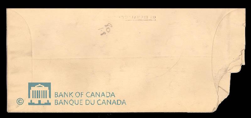 Canada, Dominion of Canada : January 3, 1911