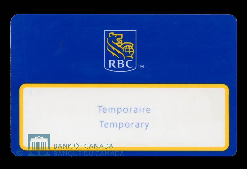 Canada, Royal Bank of Canada : June 2003