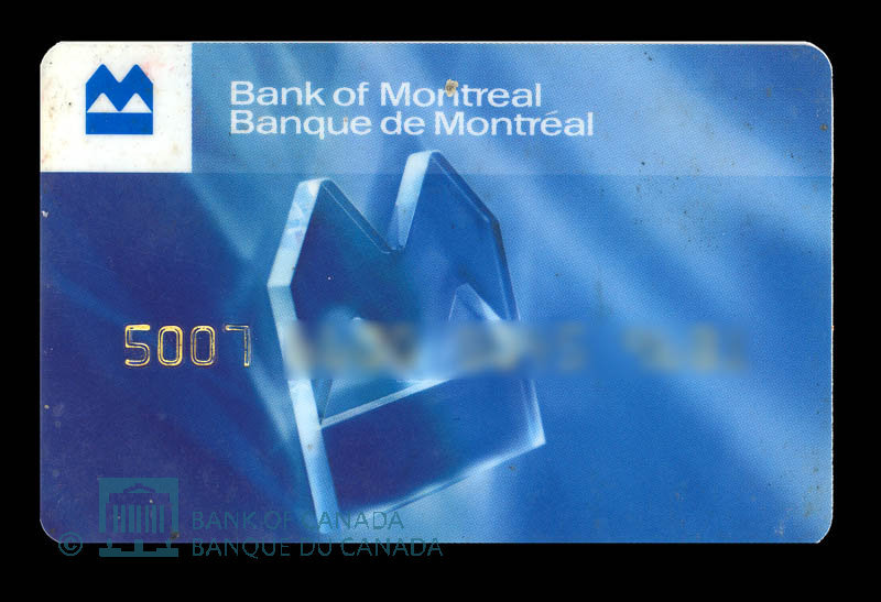 Canada, Bank of Montreal : January 1998