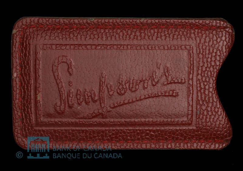 Canada, Simpsons : 1965