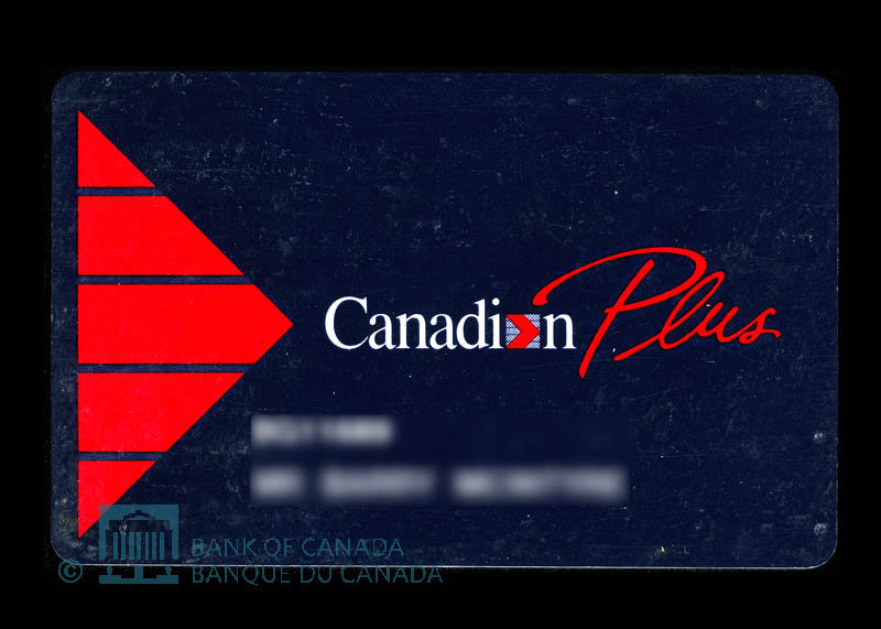 Canada, Canadian Airlines :