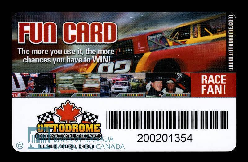 Canada, Ottodrome International Speedway :
