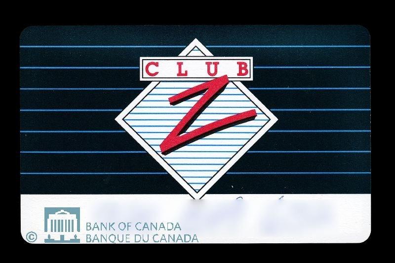 Canada, Zellers : 2002