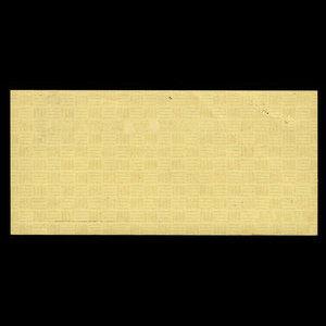Canada, The Great Atlantic & Pacific Tea Co., Ltd. (A & P), no denomination : 1946