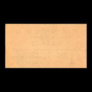 Canada, Camp 20, 1 dollar : June 30, 1946