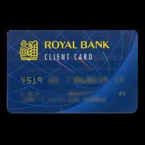 Canada, Royal Bank of Canada : 2003