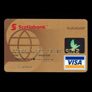 Canada, Bank of Nova Scotia : November 2002
