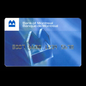 Canada, Bank of Montreal : January 2003