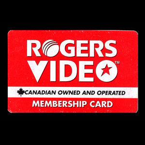 Canada, Rogers Communications Inc. :