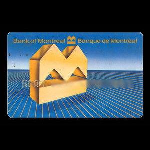 Canada, Bank of Montreal : September 1995