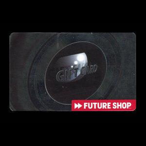 Canada, Future Shop, no denomination : 2004