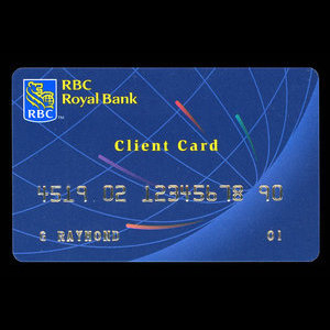 Canada, Royal Bank of Canada : July 2003