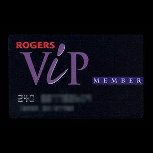 Canada, Rogers Communications Inc. : January 31, 2005
