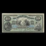Canada, Bank of Nova Scotia, 10 dollars <br /> January 2, 1929