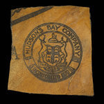Canada, Hudson's Bay Company, no denomination <br /> 1950