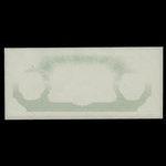 Canada, Dominion of Canada, 5 dollars <br /> May 1, 1912