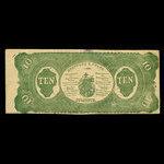 Canada, Sheppard & Frère, no denomination <br /> 1915