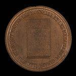 Canada, Dr. Joseph Leroux, no denomination <br /> 1891