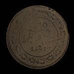 Canada, Edward VII, 1 cent <br /> 1911