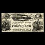 Canada, J. O'Reilly, no denomination <br /> 1887