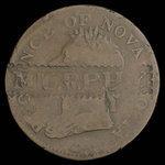Canada, Province of Nova Scotia, 1/2 penny <br /> 1832