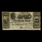 Canada, T. Casey's American Mart, no denomination <br /> 1887
