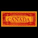 Canada, Co-operative Commonwealth Federation (C.C.F.), no denomination <br /> 1957