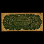 Canada, unknown, no denomination <br /> 1915