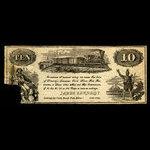 Canada, James Kennedy, no denomination <br /> 1887
