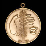 Canada, Crown Zellerbach Canada Limited, no denomination <br /> 1964