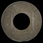 Canada, Province of Prince Edward Island, 5 shillings <br /> 1813