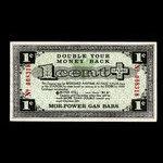 Canada, Canadian Tire Corporation Ltd., 1 cent <br /> 1960