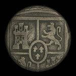 Canada, Province of Prince Edward Island, 1 shilling <br /> 1813