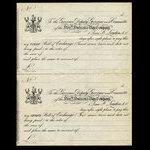 Canada, Hudson's Bay Company, no denomination <br /> 1890