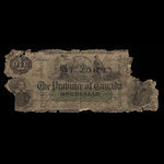 Provincial / state note
