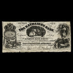 Canada, Kathairon Bank, no denomination <br /> 1887