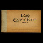 Canada, Sussex Mercantile, 10 dollars <br /> 1904