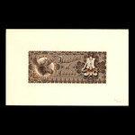 Canada, Dominion of Canada, 4 dollars <br /> 1891