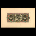 Canada, Dominion of Canada, 5 dollars <br /> 1902