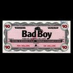 Canada, Bad Boy Furniture, Appliances & Carpet, 10 dollars <br /> 1979