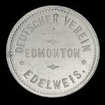 Canada, Deutscher Verein Edelweis, 1 <br /> 1914