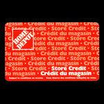 Canada, Home Depot, no denomination <br /> 2002
