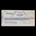 Canada, Bank of British North America, 100 pounds <br /> May 12, 1847