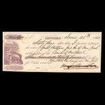 Canada, Bank of Montreal, 324 dollars <br /> June 26, 1862