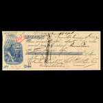 Canada, G.L. Ritchie & Co., 1,200 dollars <br /> January 15, 1863